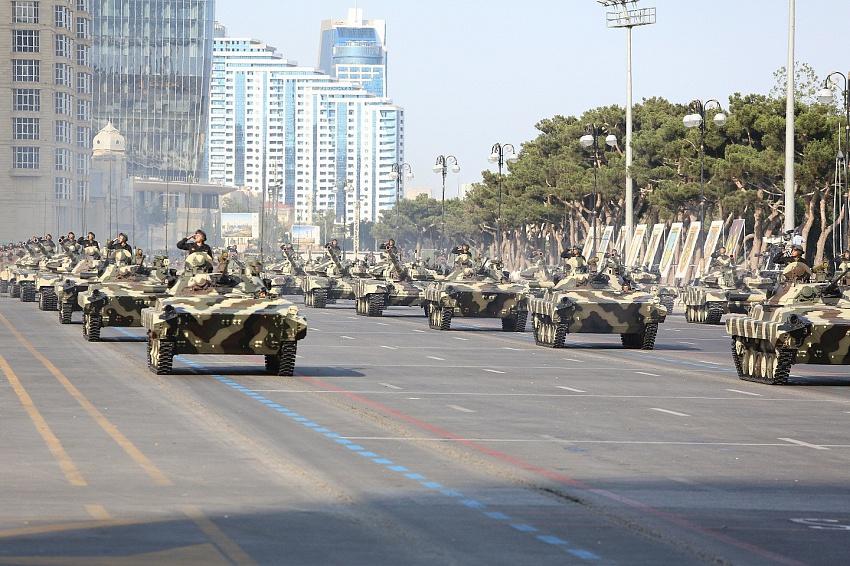Сергей Маркедонов: Что стоит за призывом Алиева «вернуть» Ереван Азербайджану